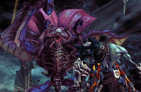 Nordic Games still working out plans for Darksiders, other THQ assets