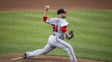 Jon Lester eager for Cardinals debut vs. Braves