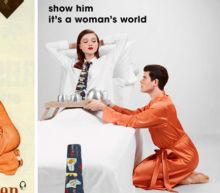 Artist Gives Vintage Ads A Feminist Makeover By Swapping Gender Roles
