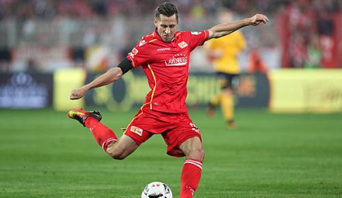 2. Bundesliga: Union verlängert mit Skrzybski