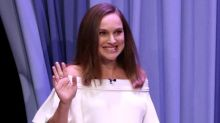 Natalie Portman is Living Out 'Every Jew's Secret Wish' and Getting a Christmas Tree This Year!
