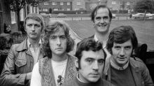 Previously Unreleased Monty Python Audio to Get Airing for Troupe's 50th Anniversary