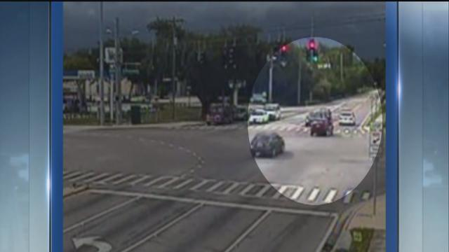 St. Pete City Council debates over additional red light cams