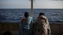 Deutschland sagt Italien Aufnahme von 50 Bootsflüchtlingen zu