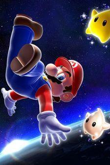 Hardware shortage hinders Super Mario Galaxy sales
