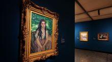 La collection de François Depeaux, l'industriel aux 600 tableaux impressionnistes, exposée au musée des Beaux-Arts de Rouen