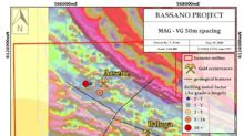 Ethos Consolidates Schefferville Gold District with Acquisition of Bassano Claim Block