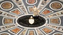 Le pape François renforce la lutte contre l'opacité financière au Vatican