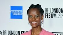 Black Panther star Letitia Wright criticised for sharing anti-vaccination video