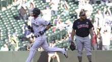 Haniger, Moore homer, Mariners beat Indians 7-3