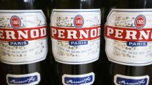 Pernod Ricard Revamps Management as Spirit Growth Quickens