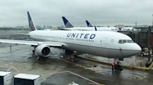 United Airlines' shares surge as strong travel demand offsets higher fuel prices