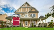 Can Redfin Stock Keep Going After Last Week's 10% Pop?