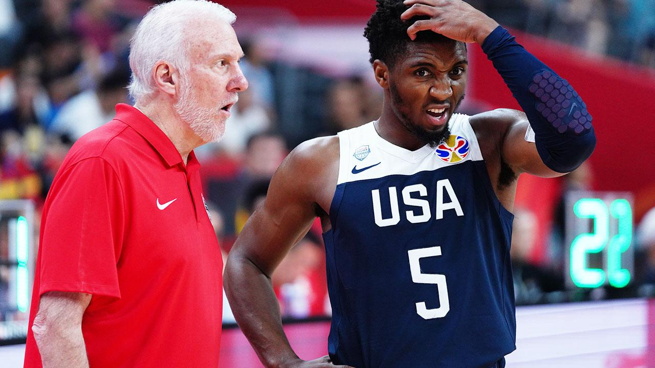'What a joke': Team USA sink to embarrassing new low at World Cup