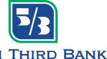 Fifth Third Sets $8 Billion Sustainable Finance Goal