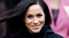 '60 Minutes' Australia under fire for 'racist' Meghan Markle story