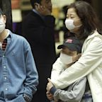 South Korea confirms second coronavirus case