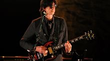 Ric Ocasek's cause of death, sweet final drawing revealed
