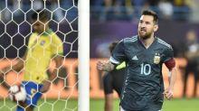 Lionel Messi Raih Trofi untuk Argentina, Berikut Deretan Olok-Olok dari Fans CR7