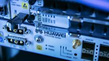 Huawei Supplier Surges in Hong Kong After Canceling NYSE Listing