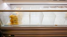 The foods being ignored by UK coronavirus panic-buyers