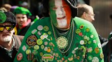 St. Patrick's Day Parade 2018 Livestream: How to Watch