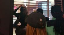 Employees Shut Shoppers Inside Store During Saint Louis Galleria Protest