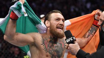 McGregor: Irish military should enforce shutdown