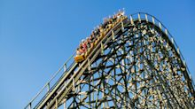 Why Six Flags Stock Gained 60% in April