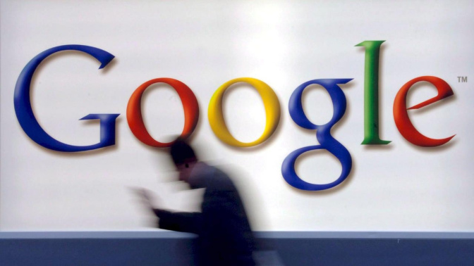 EU fines Google a record $3.5 billion