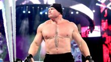 Brock Lesnar's huge WWE Summerslam streak to end this month