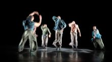 BalletBoyz: Deluxe review – striking dances packed with talent