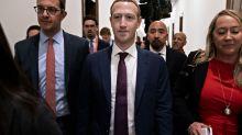 Hillary Clinton slams Mark Zuckerberg as 'Trumpian' and 'authoritarian,' says Facebook 'intends' to reelect Trump