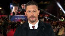 Tom Hardy launches fundraiser for Manchester terror attack victims