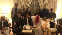 Imran Khan Ties Knot for 3rd Time, Weds His Spiritual Leader
