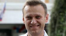 Nawalny greift Schröder an - der wehrt sich