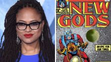 Ava DuVernay to direct Jack Kirby comic creation 'The New Gods'