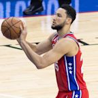 Ben Simmons' future with Sixers being discussed, team still 'committed' to him, per report