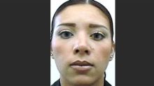 Daughter of Mexico drug lord 'El Mencho' busted trying to see brother 'El Menchito' in court