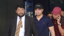 Perak PKR chief Farhash Wafa among trio nabbed over sex video scandal, says source