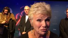 Julie Walters explains the importance of awards shows for independent films