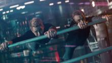 'Star Trek Into Darkness' Clip: Keep Going Scotty