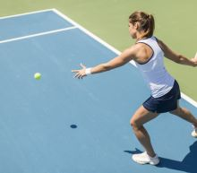 Good Sports: Longer Lives Linked to Swimming, Racquetball