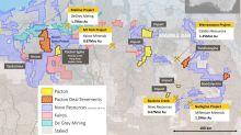 Pacton Vends Remaining 25% in Certain Pilbara Properties