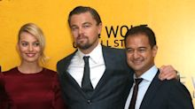 'Wolf of Wall Street' producer charged with money laundering