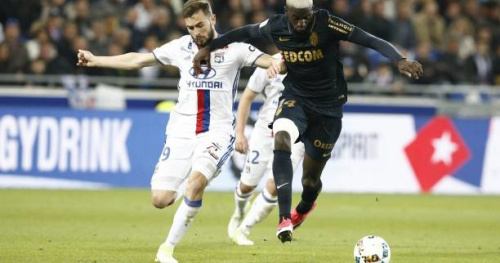 Foot - Transfert - Transfert : Chelsea en pole pour recruter le Monégasque Tiémoué Bakayoko