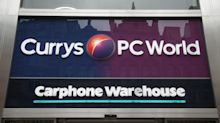 Dixons Carphone to become Currys in major rebrand across stores and online