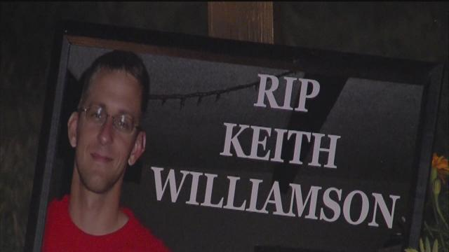 Questions linger one year after Keith Williamson's death on the Courtney Campbell Causeway