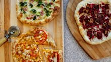 3 Ways to Turn Thanksgiving Leftovers Into Delicious Pizza