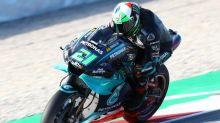 MotoGP Barcelona FT2: Yamaha, Ducati und KTM in den Top 3
